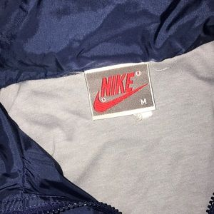 Nike Jackets & Coats - 🔥Vintage Grey Tag Nike Wind suit🔥